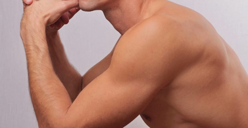 Male Breast surgery